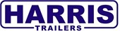 Harris Trailers - Logo