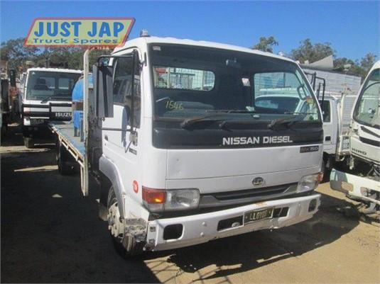 2002 UD MK150 Just Jap Truck Spares - Wrecking for Sale