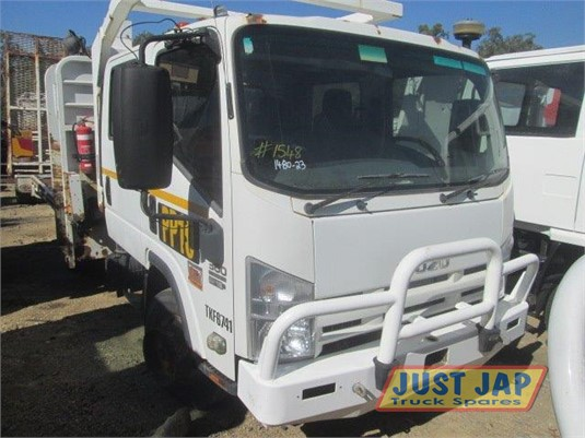 2009 Isuzu NPR Just Jap Truck Spares - Trucks for Sale