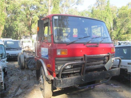 1990 Nissan Diesel CPB12 - Wrecking for Sale