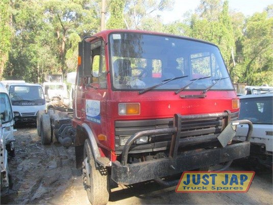1990 Nissan Diesel CPB12 Just Jap Truck Spares - Wrecking for Sale