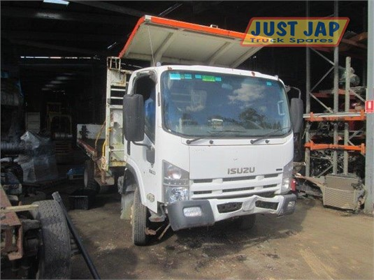 2009 Isuzu NPS Just Jap Truck Spares - Wrecking for Sale