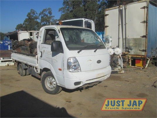 2011 Kia K2900 Just Jap Truck Spares - Wrecking for Sale
