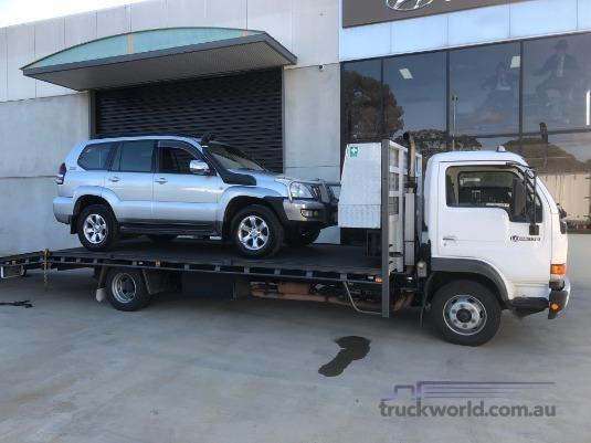 2007 UD MK175 - Truckworld.com.au - Trucks for Sale