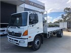 2008 Hino 500 Series FG Table / Tray Top