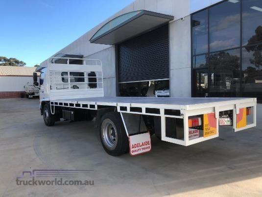 2008 Hino 500 Series FG - Truckworld.com.au - Trucks for Sale