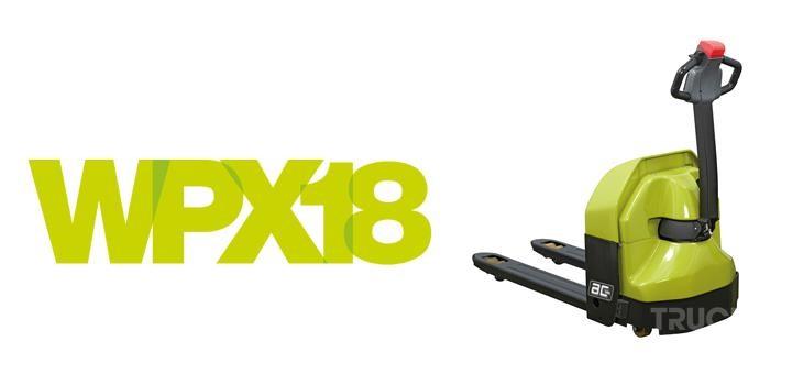 CLARK WPX18