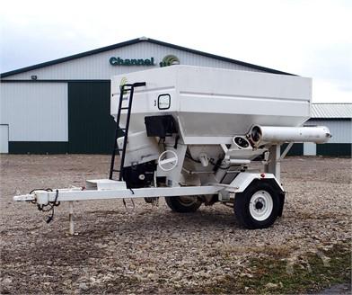 UNVERFERTH Grain Carts Auction Results - 36 Listings