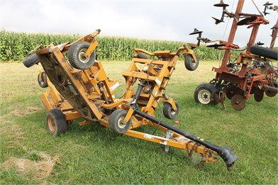 WOODS Rotary Mowers Auction Results - 185 Listings
