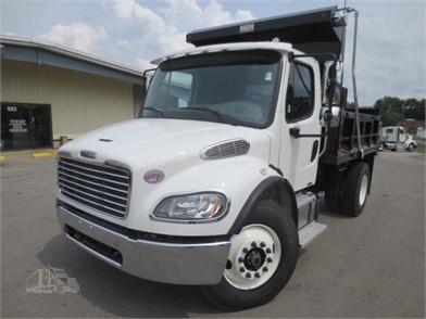 Dump Trucks For Sale In Bardstown, Kentucky - 6 Listings