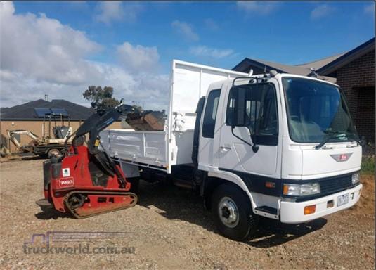 1996 Hino FD - Trucks for Sale