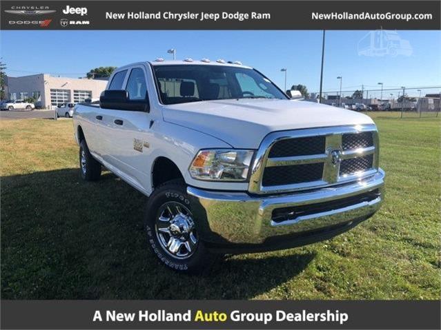2018 RAM 2500 TRADESMAN For Sale In New Holland, Pennsylvania