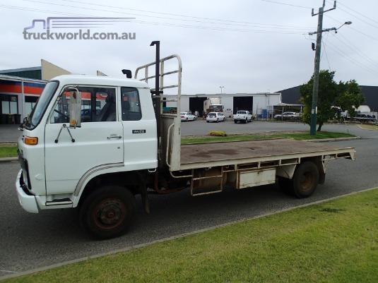 Isuzu fsr new used truck wrecking sales in australia truckworld 1986 isuzu fsr trucks for sale publicscrutiny Gallery