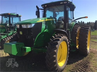 JOHN DEERE 7230R For Sale - 195 Listings | TractorHouse com - Page 1
