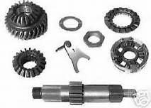 EATON DS402 Differential For Sale In Ucon, Idaho