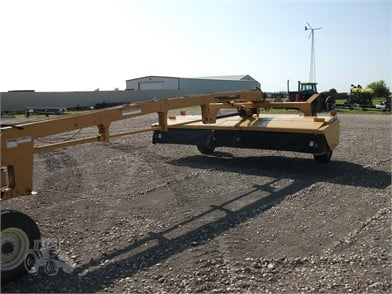 CHALLENGER Pull-Type Mower Conditioners/Windrowers For Sale