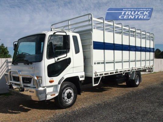2018 Fuso Fighter 1224 Murwillumbah Truck Centre - Trucks for Sale