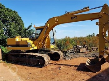 Used CATERPILLAR Excavators for sale in the United Kingdom - 274