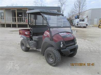 Kawasaki Mule For Sale In Louisiana 3 Listings