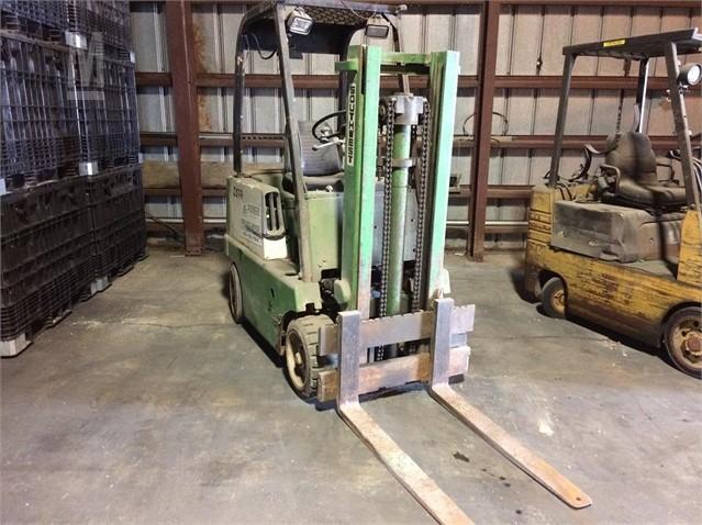 CLARK CGP35 For Sale In Malta, Illinois