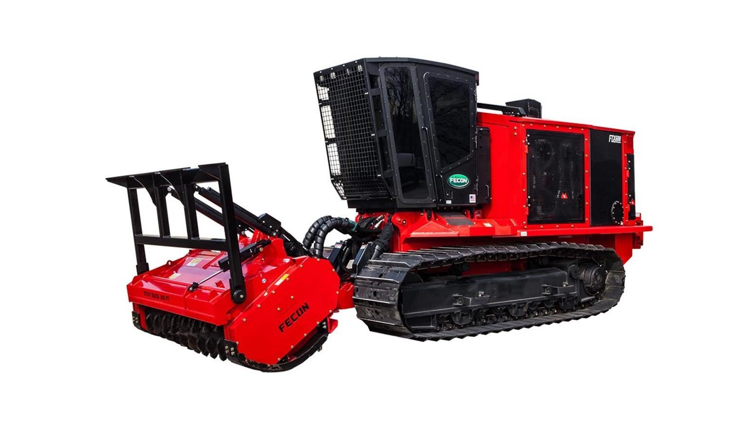 Track Mulchers Logging Equipment For Sale - 265 Listings