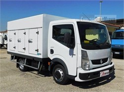 RENAULT MAXITY 120.35  used