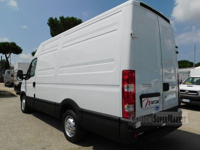 Iveco DAILY 35S14 used 2009