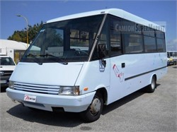 Irisbus Crossway  Usato