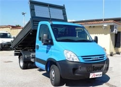 IVECO DAILY 35C12  used