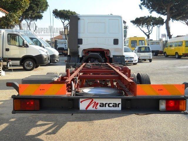 Iveco EUROCARGO 65E15 used 2005