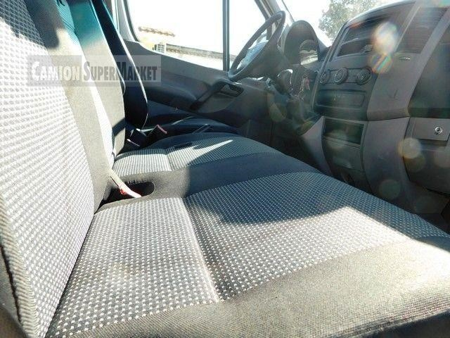 Mercedes-Benz SPRINTER 313 Uzywany 2011