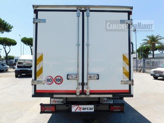 Iveco DAILY 50C15 Usato 2008 Campania