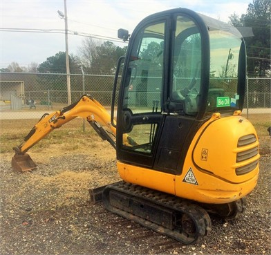 JCB 8016 For Sale - 4 Listings   MachineryTrader co uk - Page 1 of 1