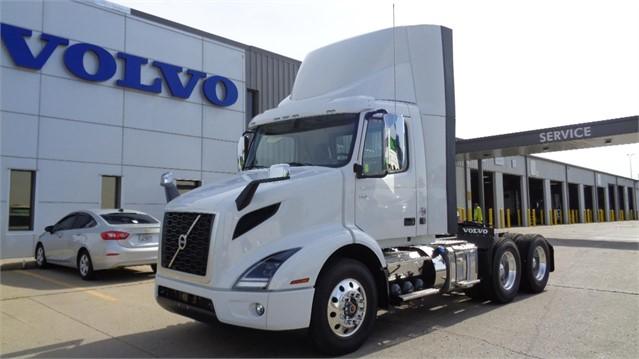 Volvo Kansas City >> 2020 Volvo Vnr64t300 For Sale In Kansas City Missouri