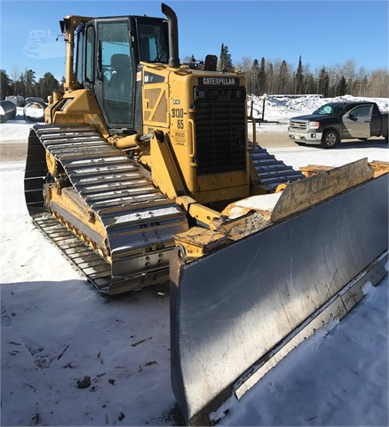 2010 CAT D6N LGP For Sale In THUNDER BAY, Ontario Canada