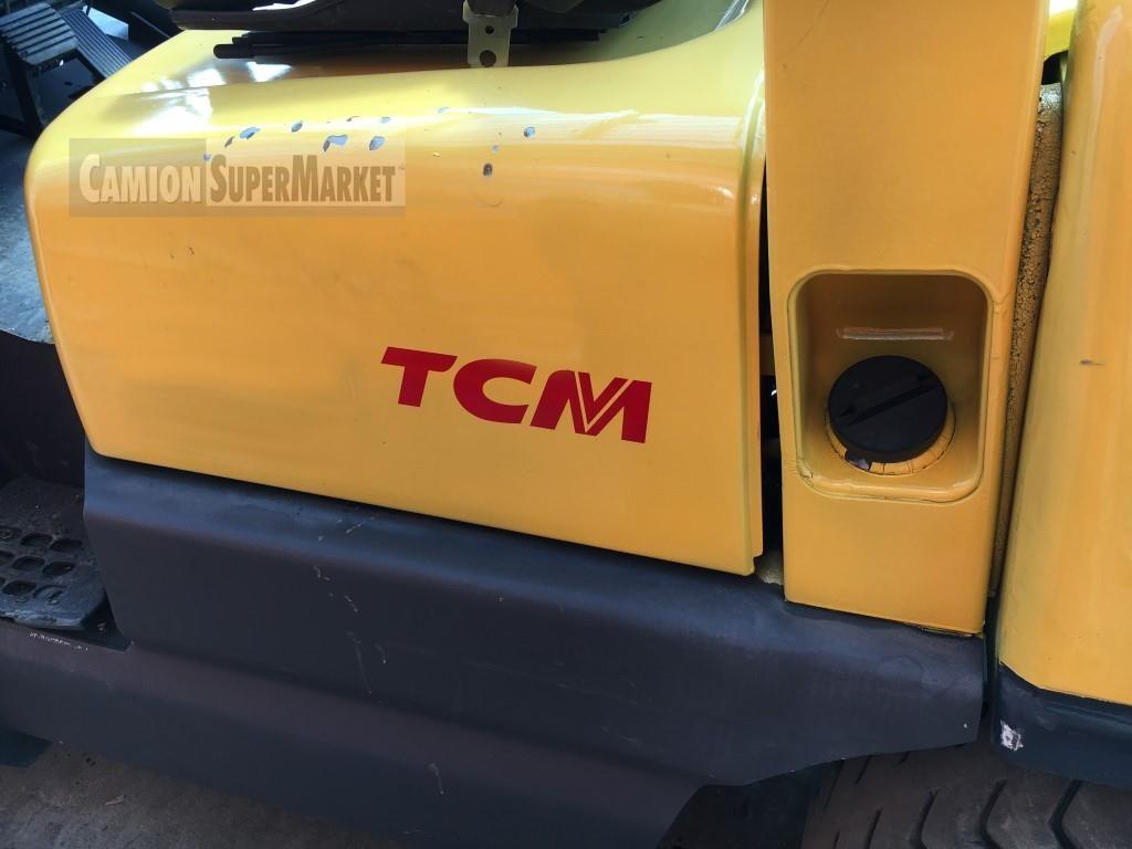 TCM FD30T3 Usato 1999