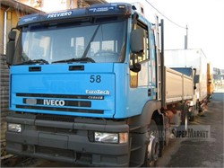Iveco Eurotech 190e35  Usato