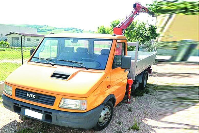 Iveco DAILY 35-10