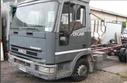 Iveco Eurocargo 75e13  Usato