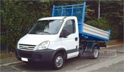 Iveco Daily 35c10 Daily 35c12 Usato