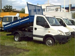 Iveco Daily 35c10 Daily 35c15 Usato