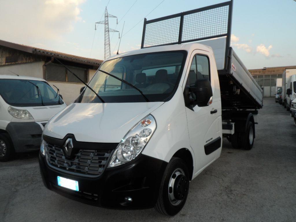 Renault MASTER 135 #Used