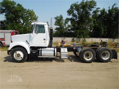 WHITE/GMC Trucks For Sale - 57 Listings | TruckPaper com