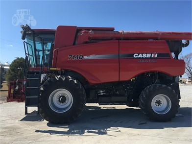 2014 case ih 7140 at tractorhouse com