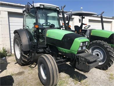 DEUTZ FAHR AGROFARM For Sale - 16 Listings   TractorHouse