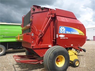 Round Balers For Sale - 4858 Listings | MarketBook ca - Page