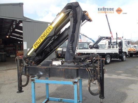 2004 Palfinger PK7000A Eastside Commercials - Cranes & Tailgates for Sale