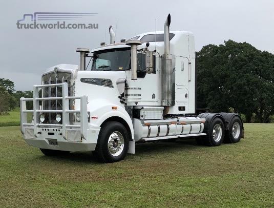 2000 kenworth t904 6x4 truck for sale in queensland australia ad 2000 kenworth t904 truckworld trucks for sale publicscrutiny Gallery