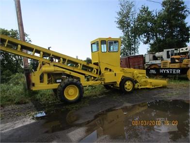 Used Equipment » Gateway Machinery, LLC