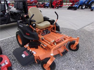 Scag Scz61v-35Cv-Efi For Sale - 3 Listings   TractorHouse es - Page